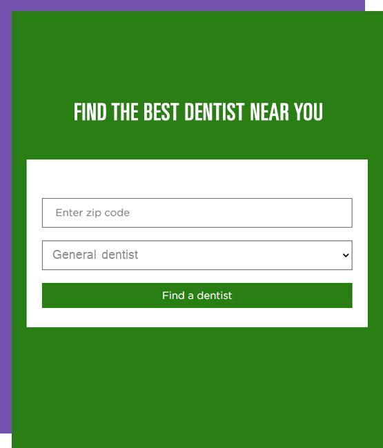 dentist directory online us