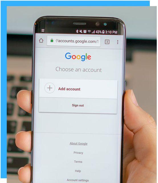 google ads services i